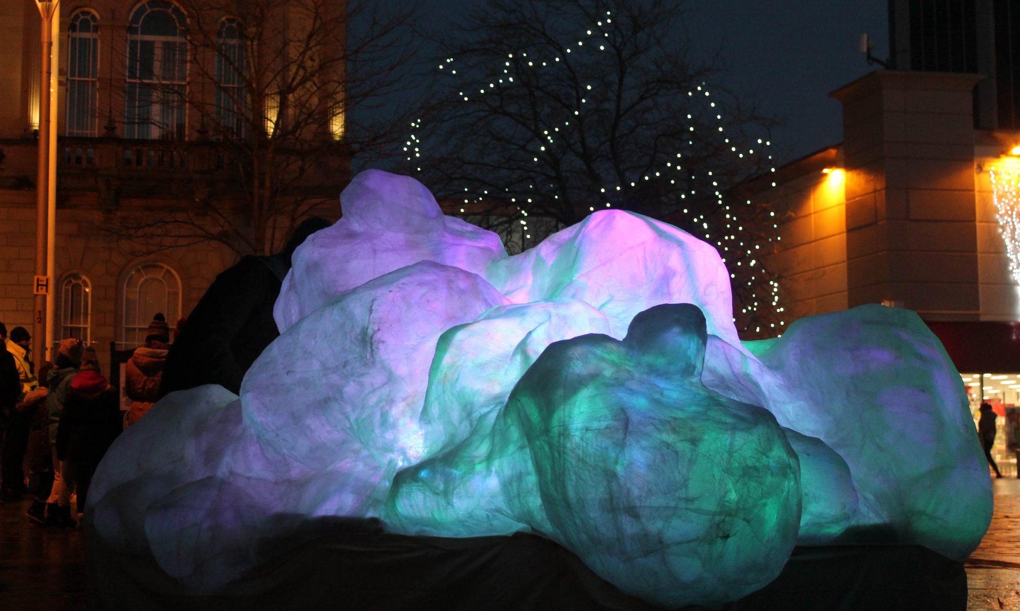 Blackburn Festival of Light